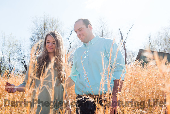 040517 Roberts O'Laughlin Engagement Session