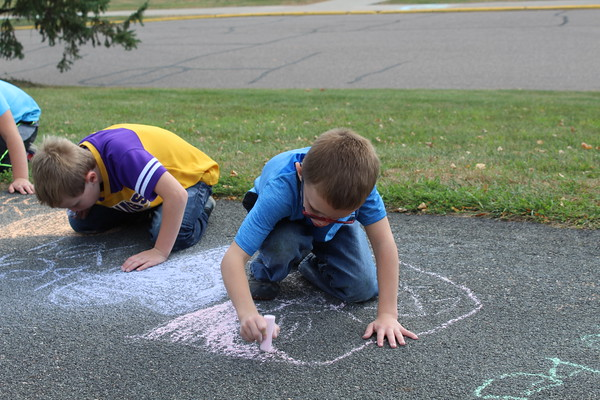 2020 Kindness in Chalk