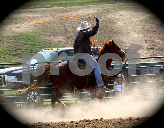 Taproot Ranch Rodeo 2011 Season
