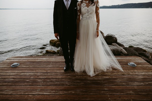 Laura e Fabio