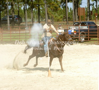 COWBOY MOUNTED SHOOTERS-5