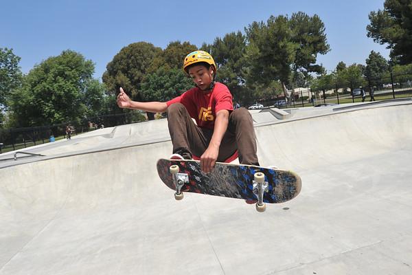 PVRPD - Rock & Skate