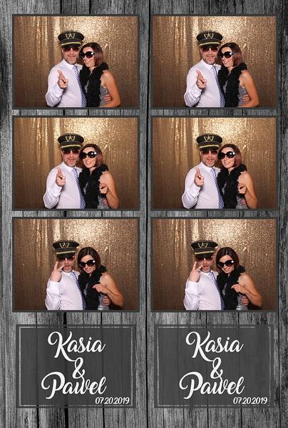 Kasia & Pawel (07/20/19)