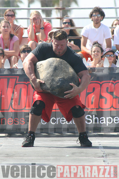 07.27.07.  STRONGMAN COMPETITION