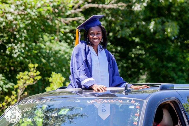 Dylan Goodman Photography - Staples High School Graduation 2020-327.jpg