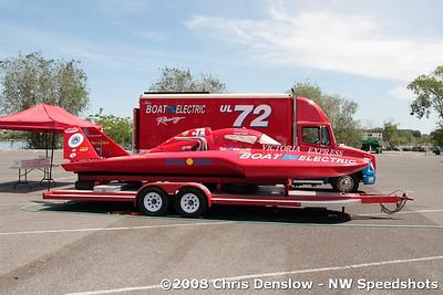 2008 Desert Thunder II