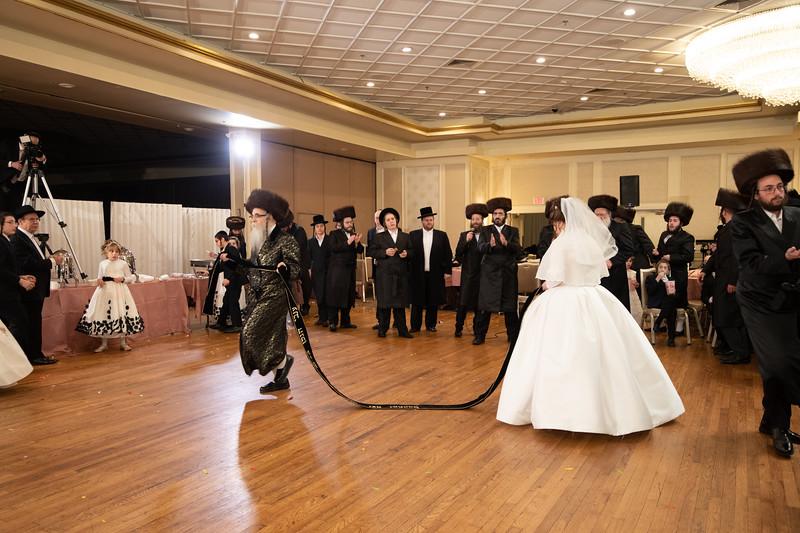 MItzvah Tanz