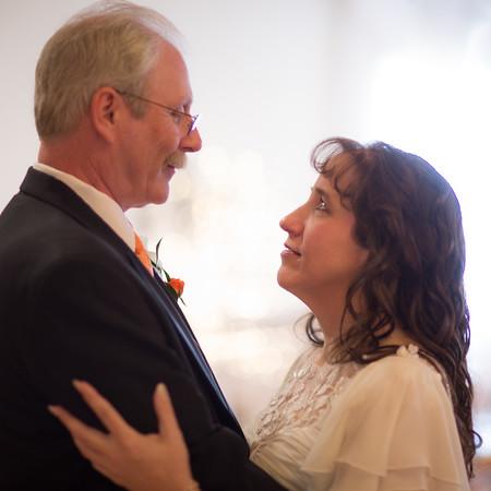 Jennifer & Bill Saunders