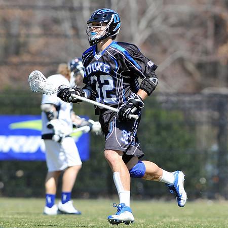 2009 Duke Mens Lacrosse