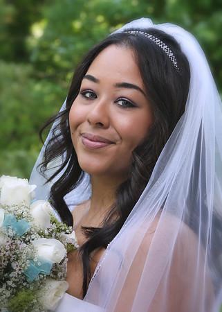 Brewster Wedding