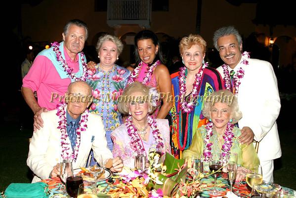 Polynesian Party -2005