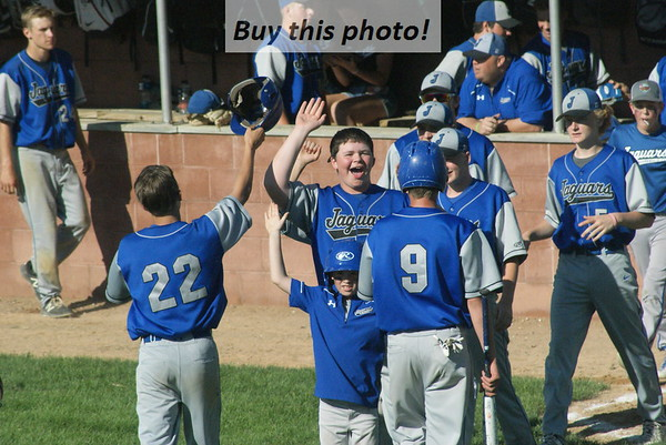 BBE baseball - Section 6A 05-31