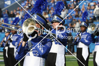 Band Mid Tennessee 11.17.18