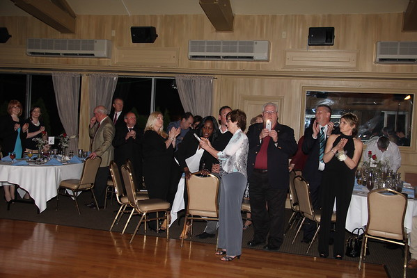 County Kildare Association of New York's Annual Dinner Dance