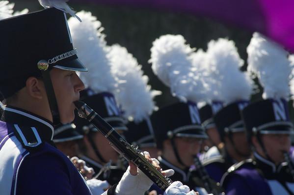 2012 Clarinets!