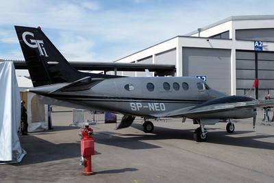 Polish Corporate Aircraft