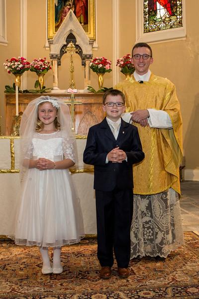 St Joseph Fifth Sunday of Easter