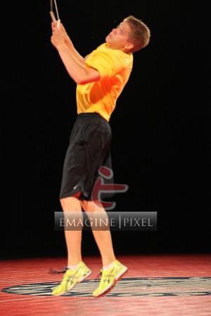06/24 Sunday Male Single Rope Freestyle Heat 4-6