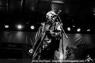 Punk Rock Bowling 2014 Music Festival - Las Vegas, NV - May 24, 2014