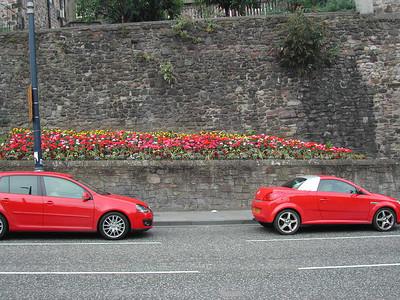 Edinburgh general scenes