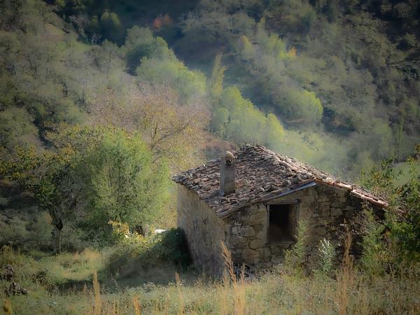 Un autre automne en Ardèche