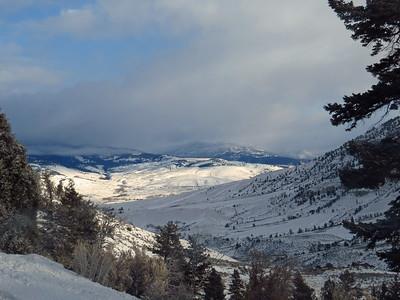 Yellowstone NP, Wyoming (2014)