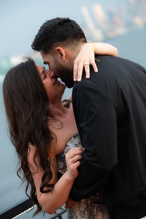 JOSHUA & VANESSA'S MARRIAGE PROPOSAL