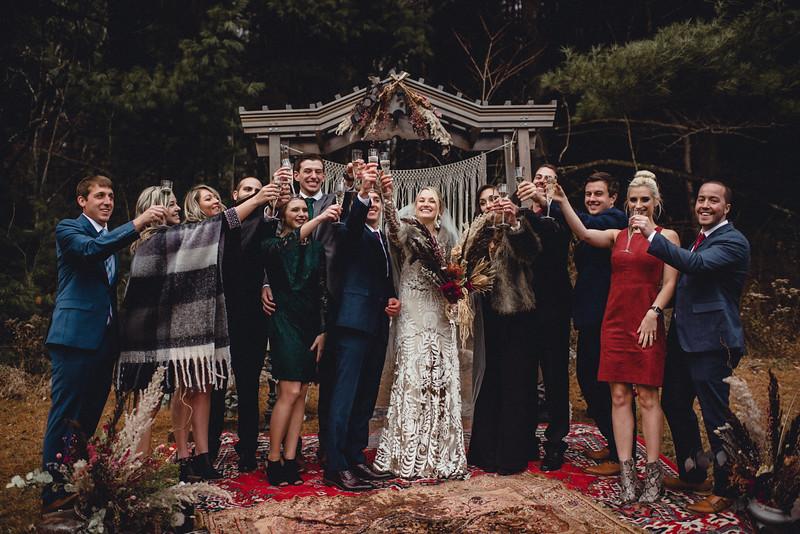 Requiem Images - Luxury Boho Winter Mountain Intimate Wedding - Seven Springs - Laurel Highlands - Blake Holly -1273.jpg