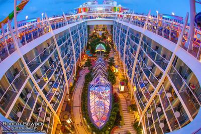 Symphony of the Seas - Caribbean Oct 2019