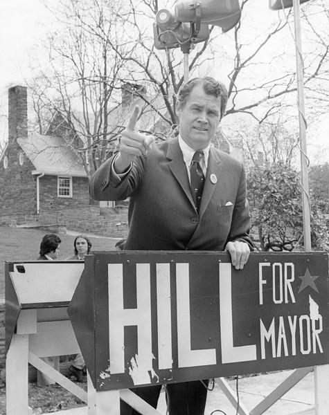 LGH '75 Campaign