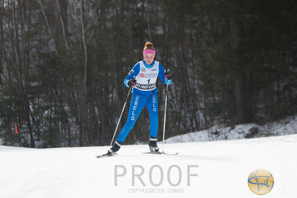 Girls Nordic Freestyle
