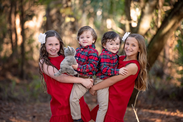 Phillips Family Nov 2019