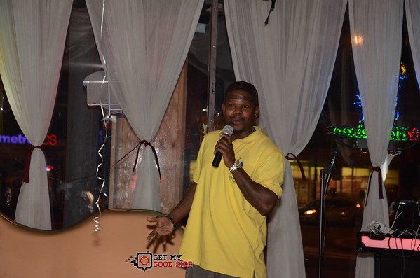 Dr king weekend Comedy Show