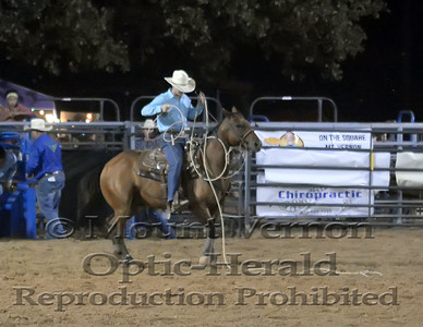 2017 Calf Roping Saturday 9/2/2017