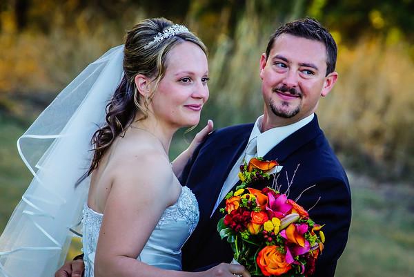 The Sauter Wedding Day