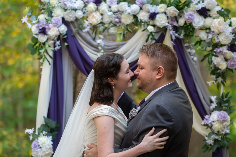 10/10/2020 Andy + Amy Wedding