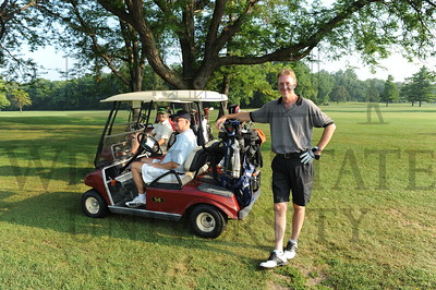 6754 Employee Golf Outing 8-5-11
