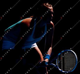 Day 6 - PAVLYUCHENKOVA, Anastasia (RUS) [16] vs BENESOVA, Iveta (CZE)