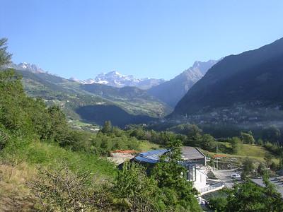 Wengen-Zermatt 082007