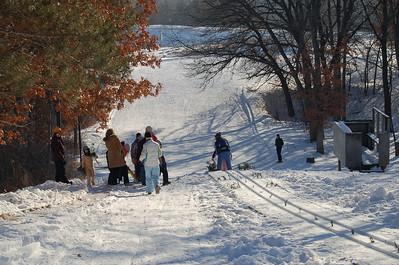 2009 Christmas Training Camp: December 29 & 30