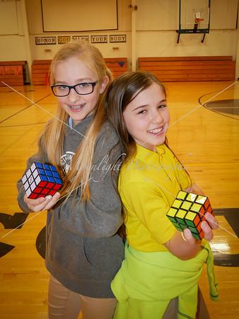 EMC2 Rubic's