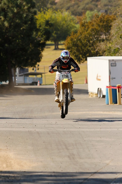 Rider 128