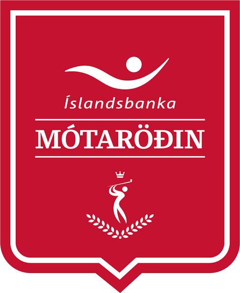 Íslandsbankamótaraðir 24.-25 maí