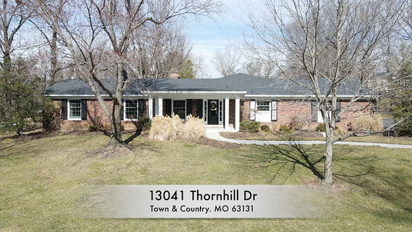 13041 Thornhill Dr