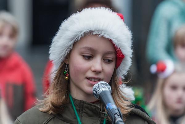 Kerstkoor II