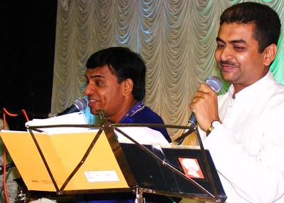 Mehfil Kurnik & Hitesh 15 08 08