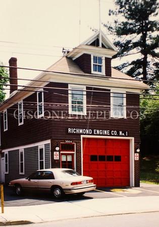 Richmond Engine Company 1 - Staten Island