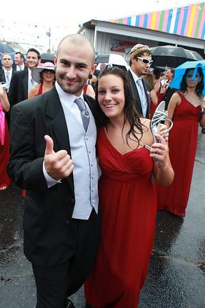 2011 Sunday Parade