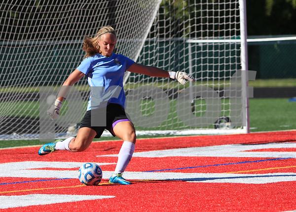 Randolph @ Lenape Valley Regional Girls Varsity Soccer