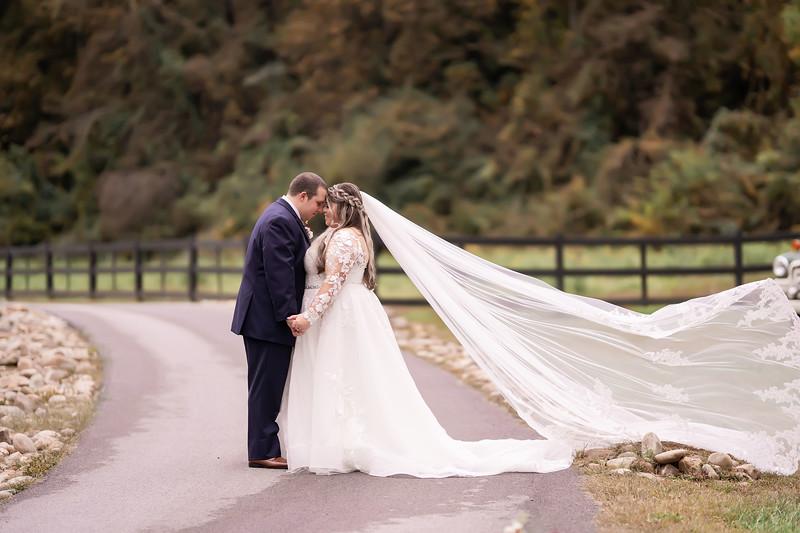 Fowler Wedding 2020